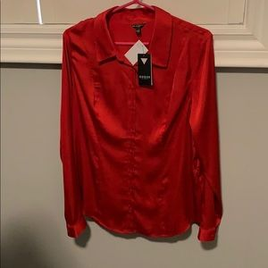Brand new Silk Blouse with Tags